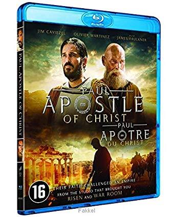 Paul Apôtre du Christ - Bluray